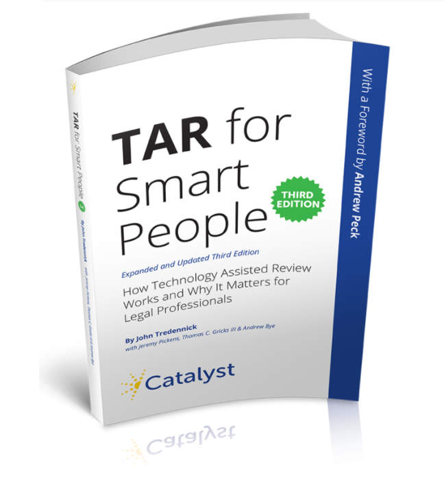 TAR for Smart People